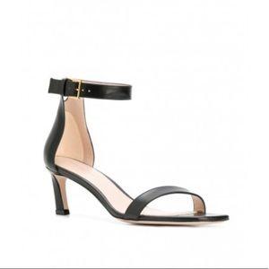 Stuart Weitzman Shoes - Leather Stuart weitzman heels NEW